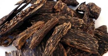 gỗ Trầm