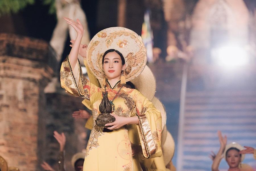 Lễ hội Trầm Hương Khánh Hòa