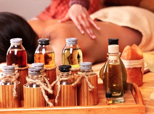 Công dụng làm đẹp của tinh dầu Trầm Hương
