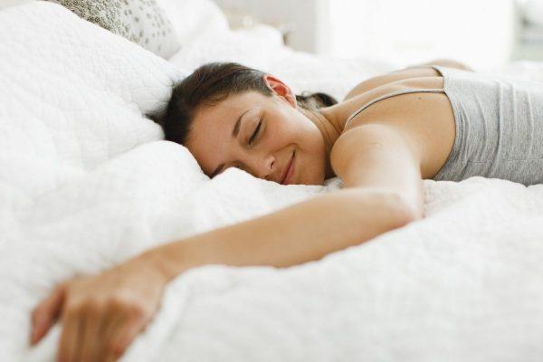 Trầm Hương giúp cải thiện giấc ngủ