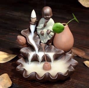 Nhang Trầm trong Phật giáo