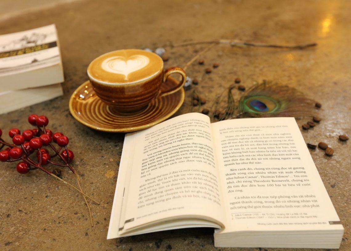 Đọc sách giúp thay đổi vận mệnh con người