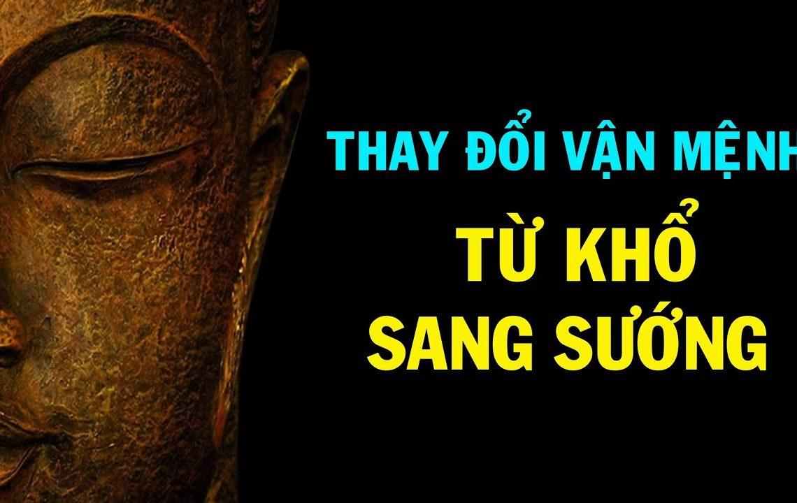Tôn kính Thần Phật giúp thay đổi vận mệnh