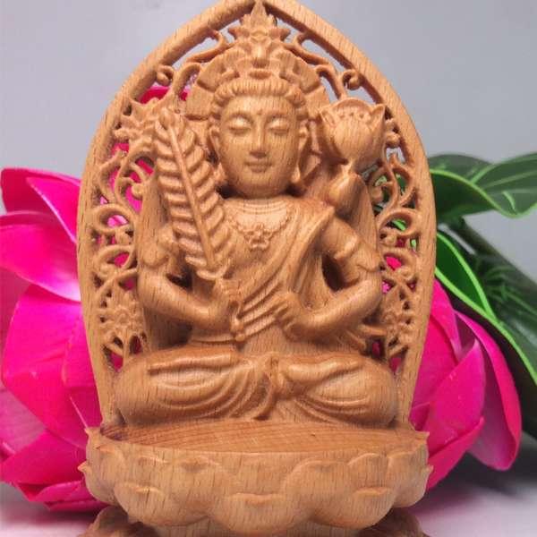 Thờ Phật theo tuổi