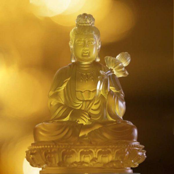 Thờ Phật theo tuổi Ngọ