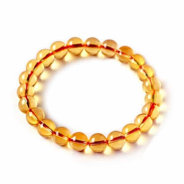 Đá Thạch Anh Vàng