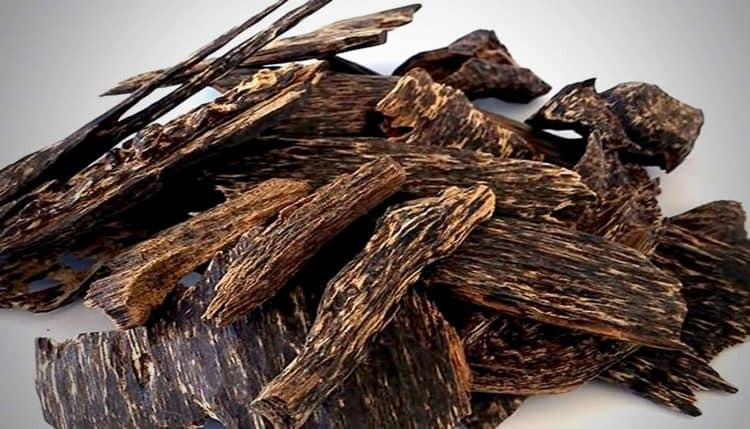 Cách nhận biết gỗ trầm hương