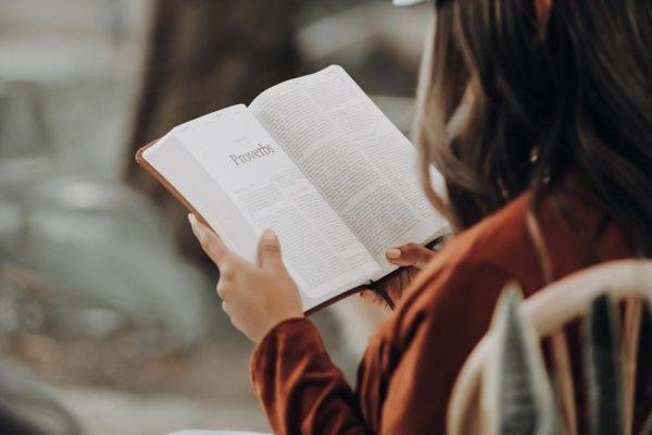 Đọc sách để thay đổi vận mệnh
