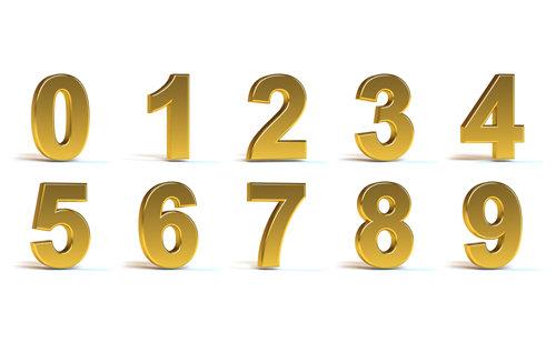 Những người sinh năm 1980 hợp với số nào?