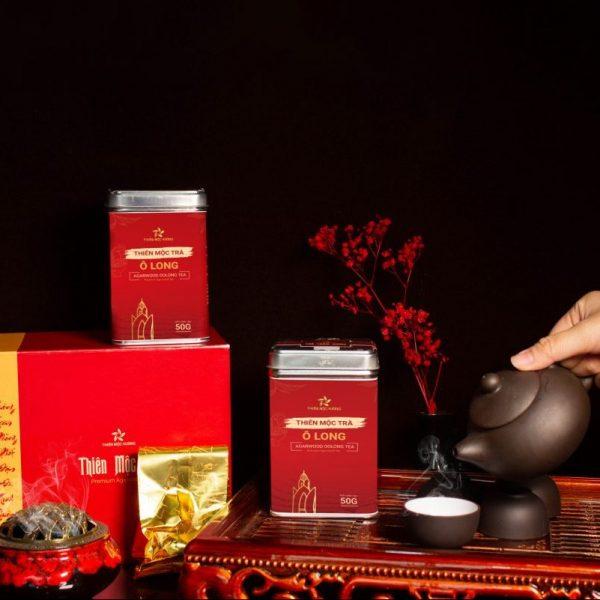 tác dụng của trà trầm hương