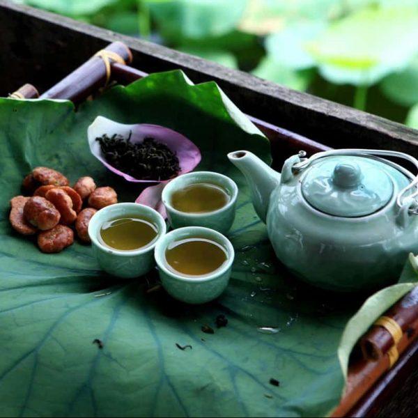 Địa chỉ bán trà ngon ở tphcm
