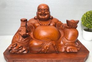 Tượng Phật phong thủy