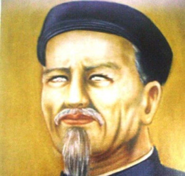Tiểu sử Nguyễn Đình Chiểu