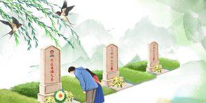 Ý nghĩa của ngày tiết Thanh Minh