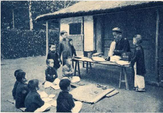 Những ảnh hưởng của Nho giáo ở Việt Nam