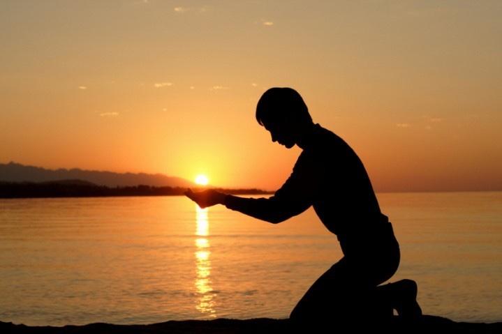 Dùng để chỉ trạng thái cuộc sống và tâm hồn bình yên, tĩnh lặng của con người.