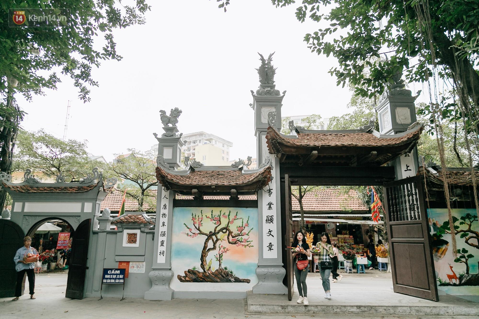 Cầu duyên tại chùa Hà có thiêng không?
