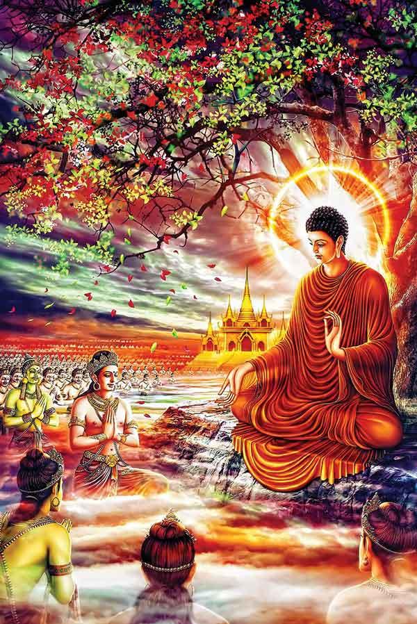Khái niệm Đức Phật