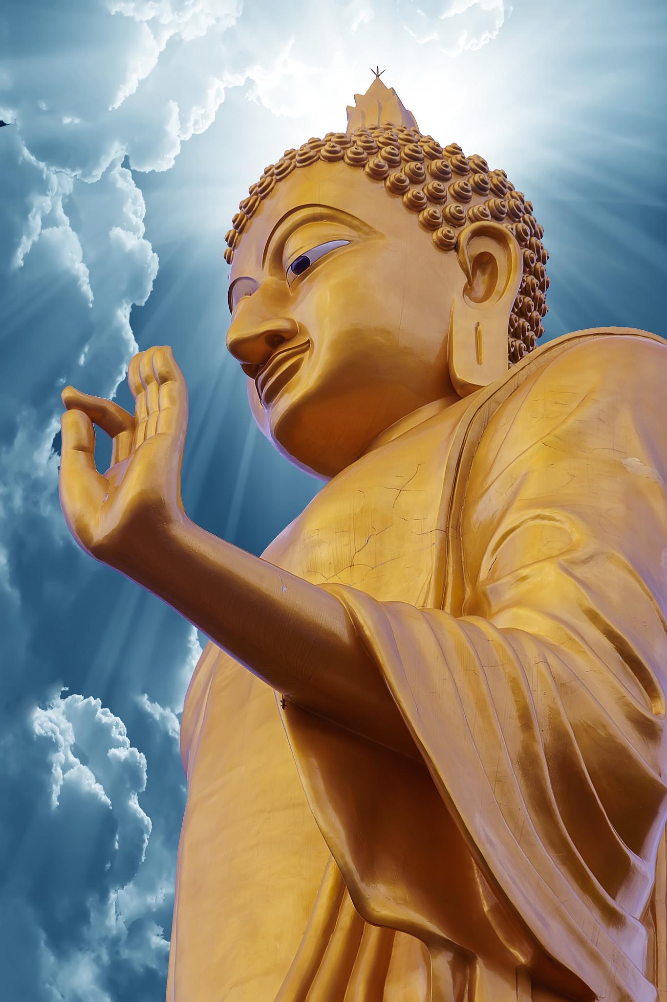 Cuộc đời của Phật thích ca mâu ni