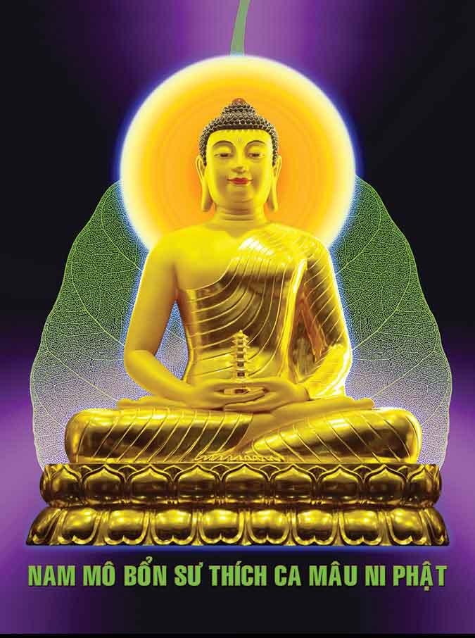 Những điều Phật Thích Ca đã dạy
