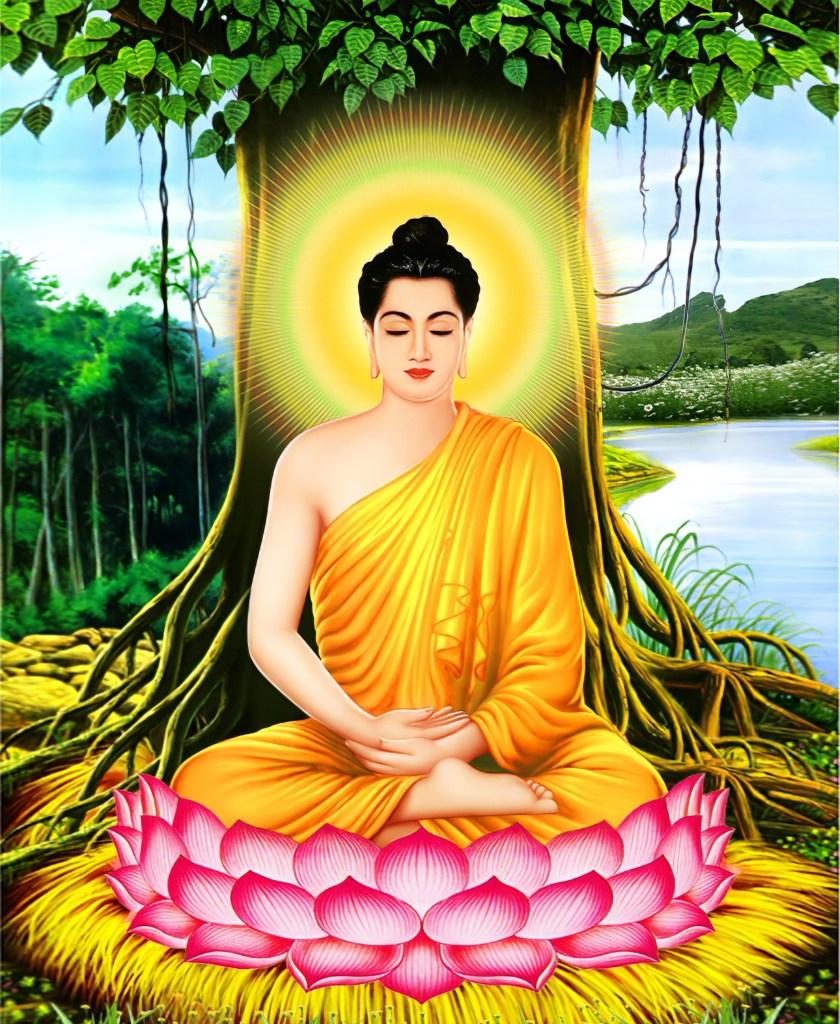 Phật pháp là gì?