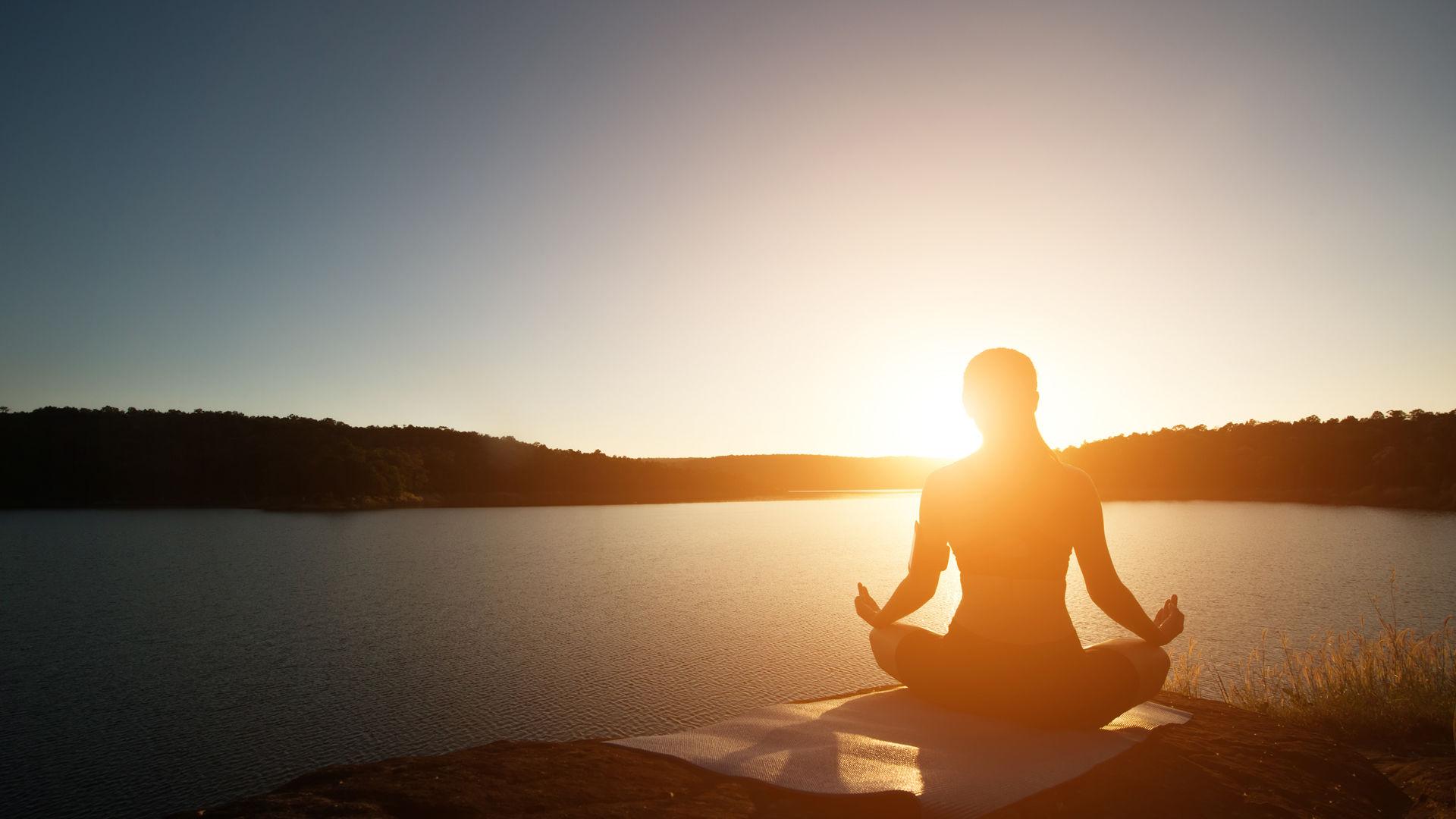 Thiền là gì