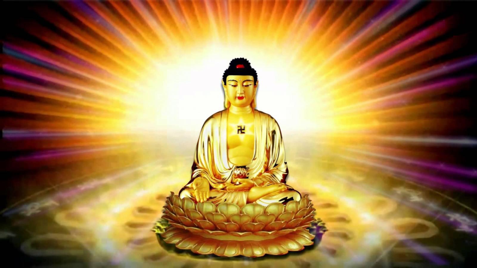 ý nghĩa sâu xa của Phật pháp tăng