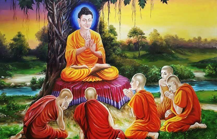 Nên hiểu Phật pháp tăng như thế nào?