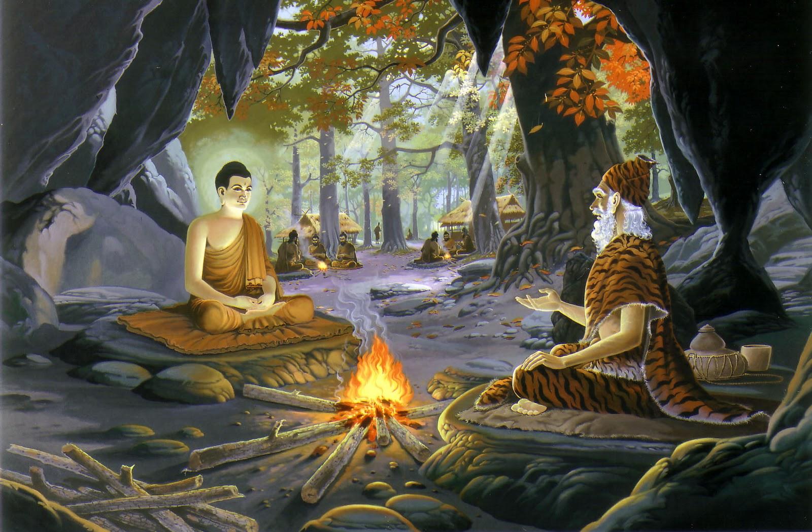 Phật pháp tăng là gì?