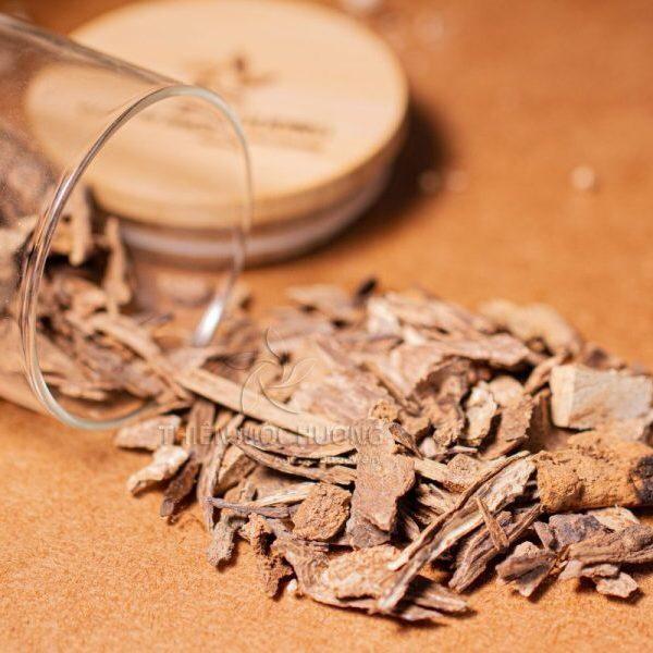 Công dụng của việc đốt Trầm Hương miếng